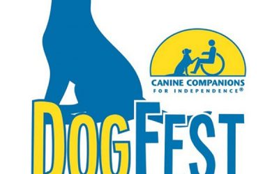 5th Annual DOGFEST WALK'N ROLL 2018